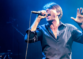 Suede - Live in Israel