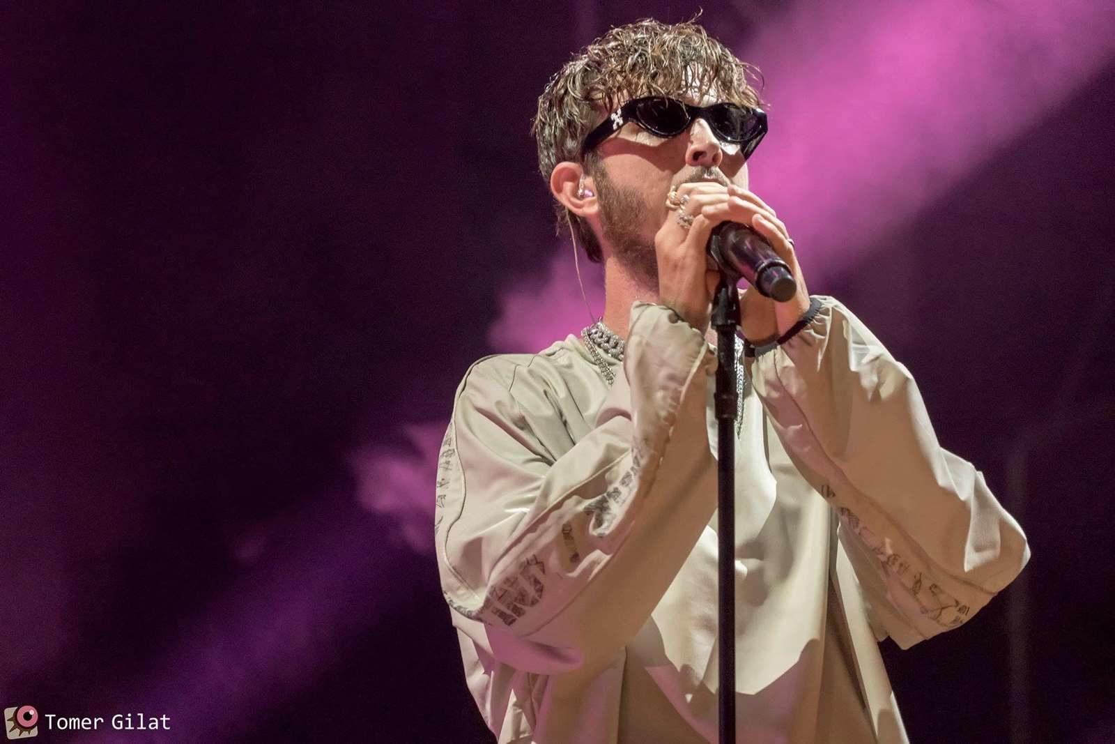 Oscar and the wolf live in Israel;,2018